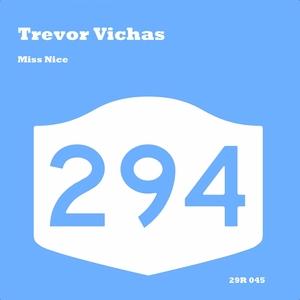 VICHAS, Trevor - Miss Nice