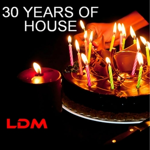 VARIOUS - 30 Years Of House