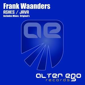 WAANDERS, Frank - Ashes