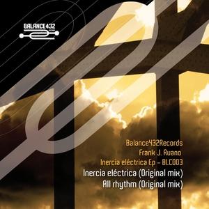 FRANK J RUANO - Inercia Electrica