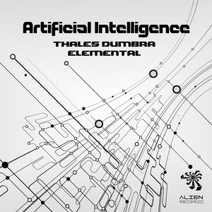 THALES DUMBRA/ELEMENTAL BR - Artificial Intelligence