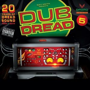 VARIOUS - Dub Dread 5