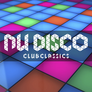 VARIOUS - Nu Disco Club Classics