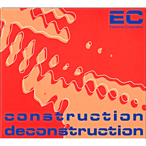 MAS 2008/HEIMELEKTRONIK - Construction Deconstruction