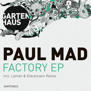 MAD, Paul - Factory