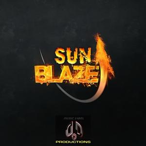 SUNBLAZE feat PAUL BALDHILL - SunBlaze