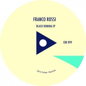 ROSSI, Franco: ARG - Black Domina