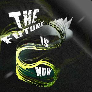 CHAOTIX/FUTURISTIK - The Future Is Now