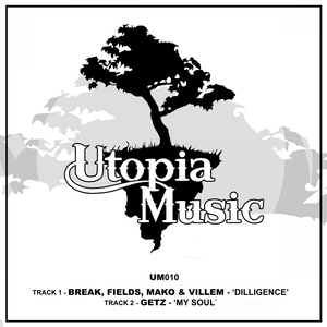 BREAK & FIELDS & MAKO & VILLEM/GETZ - Dilligence