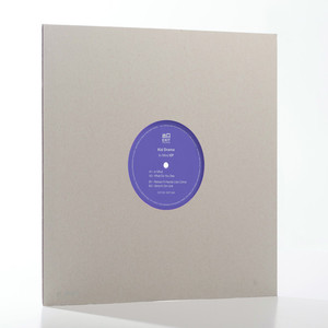 KID DRAMA - In Mind EP