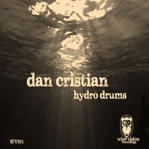 CRISTIAN, Dan - Hydro Drums