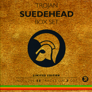 VARIOUS - Trojan Suedehead Box Set