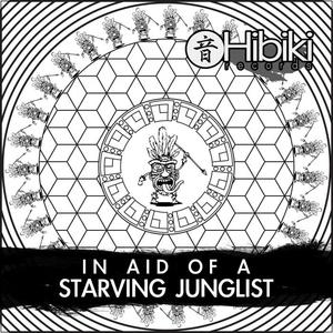 VARIOUS - In Aid Of A Starving Junglist