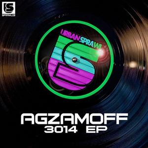 AGZAMOFF - 3014 EP