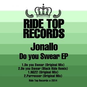 JONALLO - Do You Swear