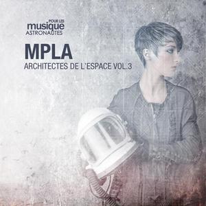 VARIOUS - Architectes De L'Espace Vol 3