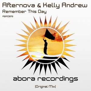 AFTERNOVA/KELLY ANDREW - Remember This Day