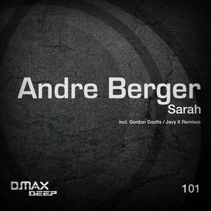 BERGER, Andre - Sarah