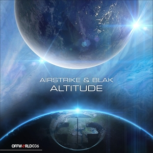 AIRSTRIKE/BLAK - Altitude EP