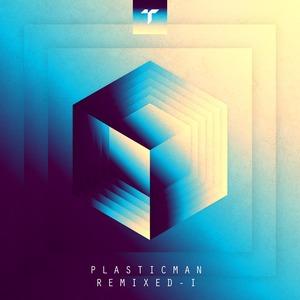PLASTICIAN - Plasticman Remixed 1