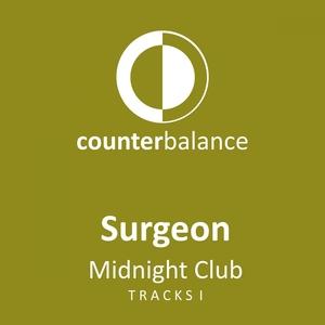 SURGEON - Midnight Club Tracks I