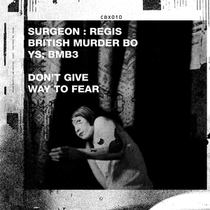 SURGEON - Don't Give Way To Fear