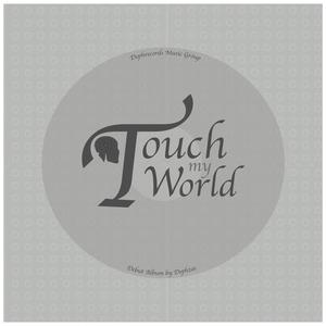 DEPHZAC - Touch My World LP