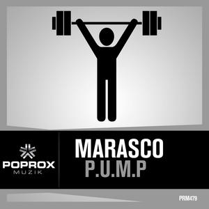 MARASCO - PUMP EP