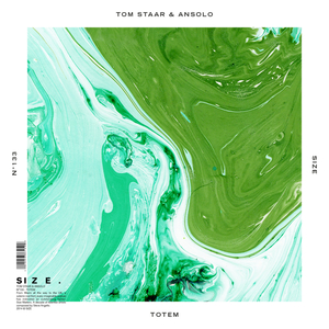 STAAR, Tom & ANSOLO - Totem