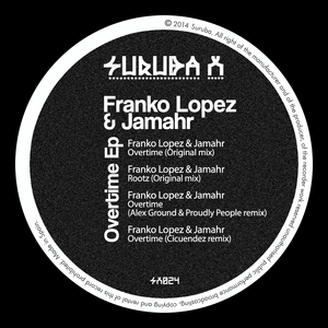 LOPEZ, Franko/JAMAHR - Overtime
