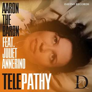 AARON THE BARON - Telepathy