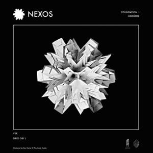 VSK/SIRIO GRY J - Nexos