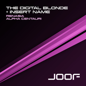 DIGITAL BLONDE, The/INSERT NAME - Renasia