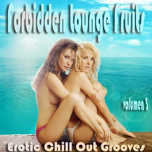 VARIOUS - Forbidden Lounge Fruits & Erotic Chill Out Grooves Vol 3 Sensual & Sensitive Adult Music