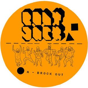 BODYJACK - Brock Out EP