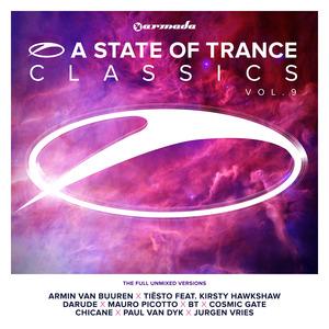 ARMIN VAN BUUREN - A State Of Trance Classics, Vol  9