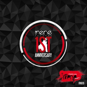 VARIOUS - Irene Records 1st Anniversary Compilation