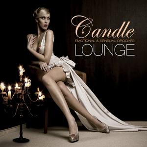 KOHN, Henri/VARIOUS - Candle Lounge Vol 1
