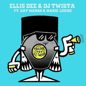 ELLIS DEE/DJ TWISTA - Next To Me/Be The One