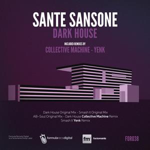 SANSONE, Sante - Dark House
