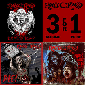 NECRO - The Box Set Vol 2 (Explicit)