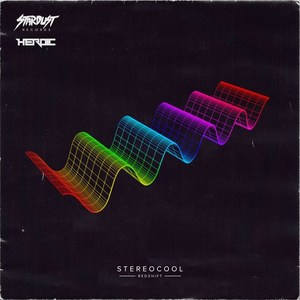 STEREOCOOL - Red Shift EP