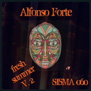 FORTE, Alfonso - Fresh Summer V 2 EP