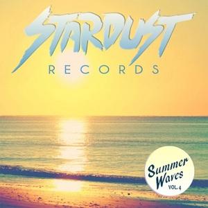 VARIOUS - Summer Waves Vol 4