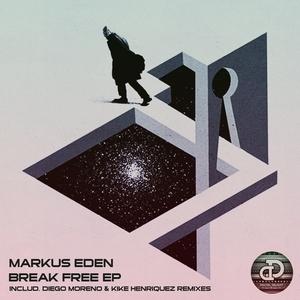 EDEN, Markus - Break Free