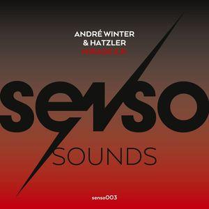 WINTER, Andre/HATZLER - Mirage EP