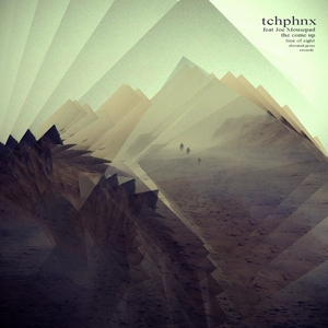 TCHPHNX feat JOE MOUSEPAD - The Come Up/Line Of Sight