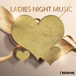 VARIOUS - Ladies Night Music