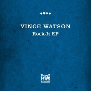 WATSON, Vince - Rock-It EP