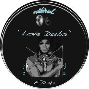VARIOUS - Love Dubs